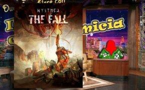 Mysthea The Fall - Due chiacchiere con il Meeple con la Camicia