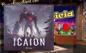 Icaion - Due chiacchiere con il Meeple con la Camicia