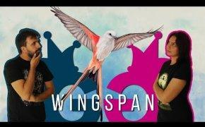 Wingspan: ornitologia portami via! Partita completa al neo nominato al KennerSpiel 2019