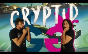 Cryptid: alla ricerca del mostro! Partita completa alla novità di playagame con un ospite misterioso