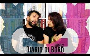 Diario di Bord...Games! 5-11 maggio 9 titoli giocati Vlog #8