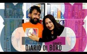Diario di Bord...Games! 28 aprile - 4 maggio 11 titoli giocati Vlog #7