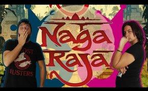 Nagaraja: tra reliquie e tesori maledetti. Partita completa ad un'avvincente gioco per due.