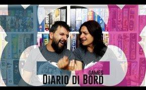 Diario di Bord...Games! 21-27 aprile 12 titoli giocati Vlog #6