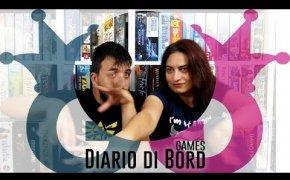 Diario di Bord...Games! 14-20 aprile 8 titoli giocati - Vlog #5