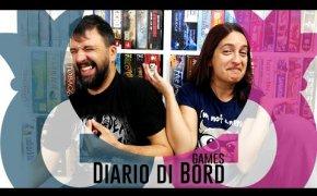 Diario di Bord...Games! 8-13 aprile 6 titoli giocati - Vlog #4