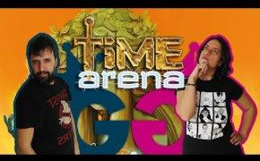 Time Arena: combattimenti all'ultimo secondo! Partita completa al gioco più frenetico che abbiamo