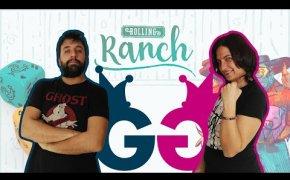 Rolling Ranch: ricostruiamo la fattoria a suon di dadi - Partita completa ad un nuovo Roll&Write