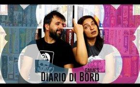 Diario di Bord...Games! 19-24 maggio 9 titoli giocati Vlog#10