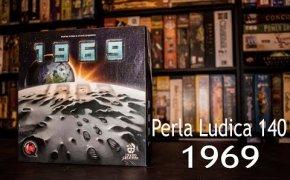 Perla Ludica 140 - 1969