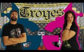 Troyes: nel medioevo a suon di dadi! Partita completa ad uno dei migliori classici