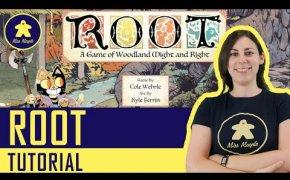 ROOT Tutorial - Gioco da Tavolo - La ludoteca #86