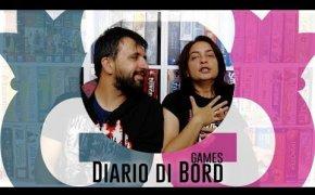 Diario di Bord...Games! 12-18 maggio 9 titoli e prototipi giocati al BerGame! Vlog #9
