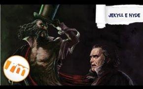 Recensioni Minute [243] - Jekyll e Hyde (libro game)