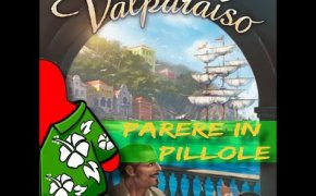 Valparaìso - Parere in pillole