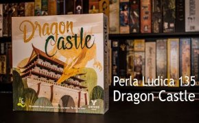Perla Ludica 135 - Dragon Castle