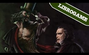 Il LIBRO-GAME su Dr. Jekyll e Mr. Hyde!