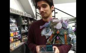 YUGIOH | SUBTERROR GURU CONTROL DECK PROFILE ITA FEB 2019 | TOP AT WARKARDS CHAMPIONSHIP