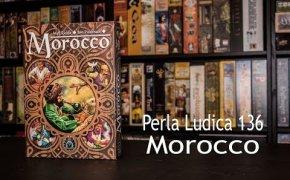 Perla Ludica 136 - Morocco