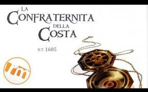 Recensioni Minute [245] - La Confraternita della Costa (TIME Stories no spoiler)
