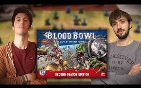 Torniamo a Parlare di BLOOD BOWL | Una NUOVA Edizione!