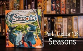 Perla Ludica 138 - Seasons
