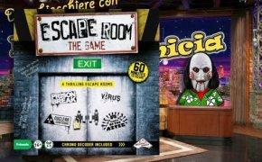 Escape Room - Il suo parere (No Spoilers)