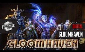 Gloomhaven Digital: diamo un'occhiata all'Accesso Anticipato