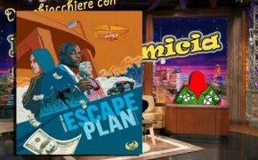 Escape Plan - Due chiacchiere con il Meeple con la Camicia