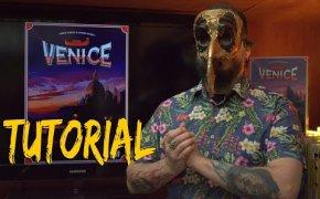 VENICE - Tutorial