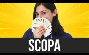 Come si gioca a SCOPA - Gioco di Carte Classico + 6 varianti