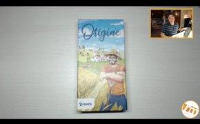 Origine: il gioco sugli scaffali della COOP - Il Teo delle cinque #54