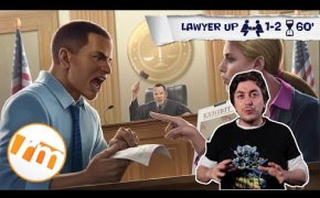 Lawyer Up - Recensioni Minute [352]