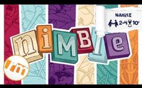 Recensioni Minute [229] - Nimble