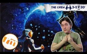 The Crew - Recensioni Minute [347]