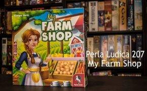 Perla Ludica 207 - My Farm Shop