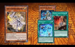 Invoked Dogmatika Deck Profile + Anti Nibiru Combo | YuGiOh!