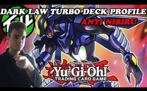 Elemental Hero Deck Profile + Combo | Dark Law Turbo! | YuGiOh!