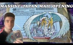 Ho ricevuto un pacco DIRETTAMENTE DAL GIAPPONE | YuGiOh!