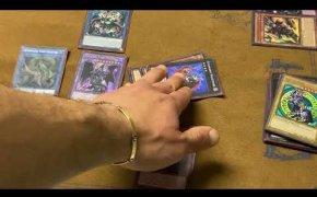 Burning Abyss Phantom Knight Easy Combos | YuGiOh!