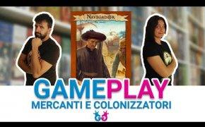 Navegador Partita Completa al gioco della rondella di Mac Gerdts