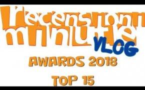 Vlog [122] - Awards 2018 (I migliori 15 giochi del 2018)
