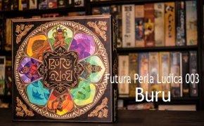 Futura Perla Ludica 003 - Buru