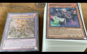 Infernoid Deck Profile | Best Meta Counter | YuGiOh!