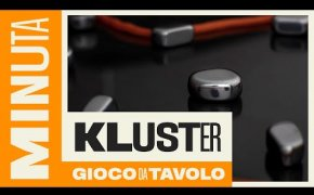 Kluster - Recensioni Minute [355]