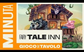 Fairy Tale Inn - Recensioni Minute [357]