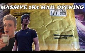 Un altro mail day di Yu-Gi-Oh! assurdamente costoso...