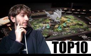 I MIGLIORI Giochi Da Tavolo TRATTI da VIDEOGIOCHI   TOP 10