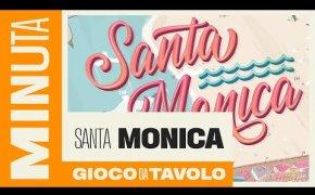 Santa Monica - Recensioni Minute [359]