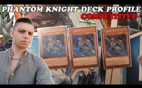 Phantom Knight Deck Profile | Benvenuti nel regno delle ombre! | YuGiOh!